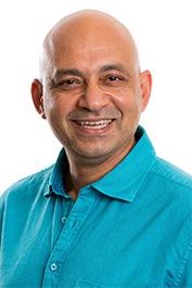 Dr Saud Ibrahim