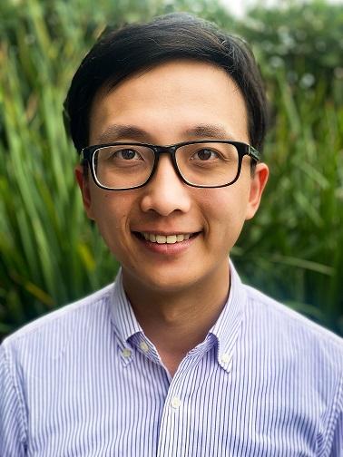 Jack Hwang